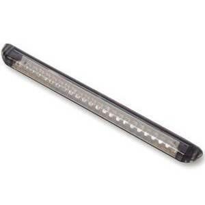 Led tail light Highsider String smoked lens