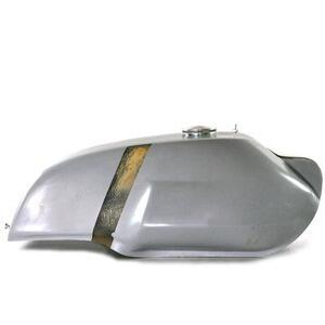 Serbatoio benzina per Moto Guzzi Serie Grossa lungo