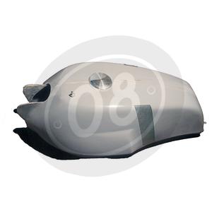 Serbatoio benzina per Moto Guzzi Serie Grossa lungo - Foto 11