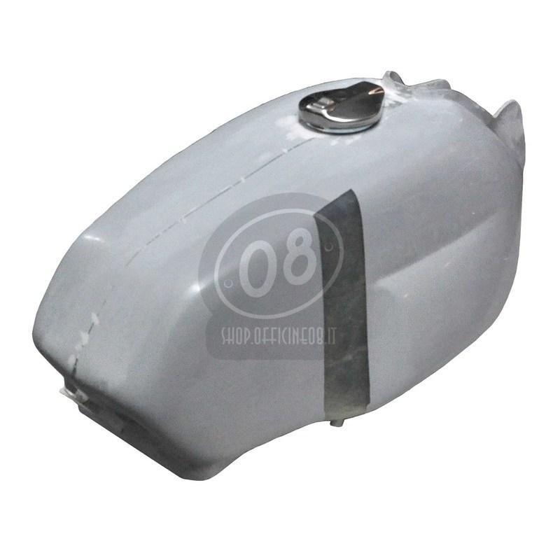 Fuel tank Moto Guzzi Serie Grossa V 7 Sport Replica fiberglass - Pictures 9