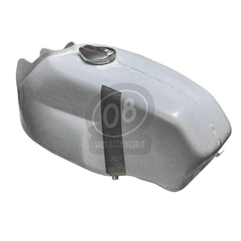 Fuel tank Moto Guzzi Serie Grossa V 7 Sport Replica fiberglass - Pictures 8