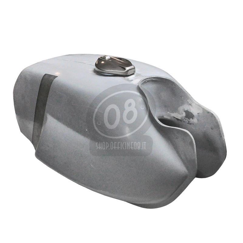 Serbatoio benzina per Moto Guzzi Serie Grossa V 7 Sport Replica - Foto 7