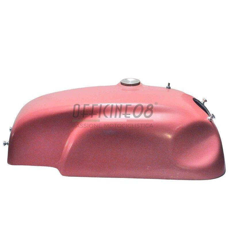Fiberglass fuel tank Honda CB 500 Four K1 Manx
