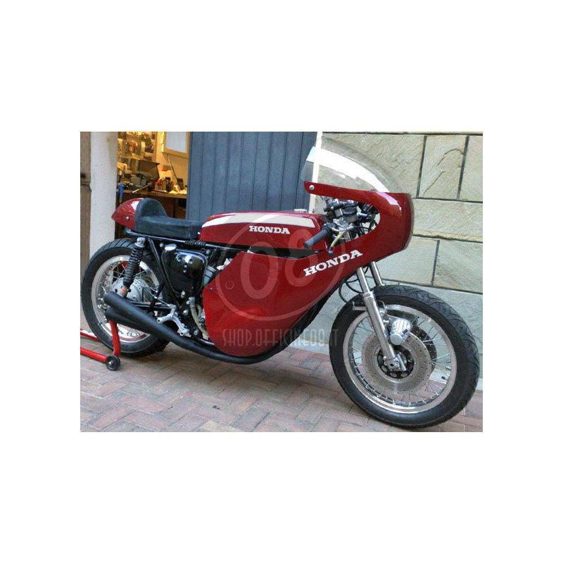 Serbatoio benzina per Honda CB 750 Four K1 Daytona Replica - Foto 8