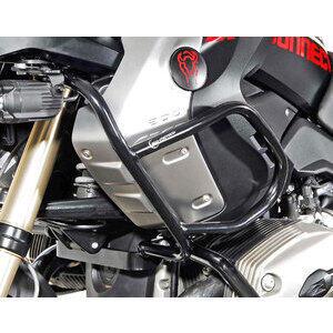 Paramotore per BMW R 1200 GS '08-'12 SW-Motech nero