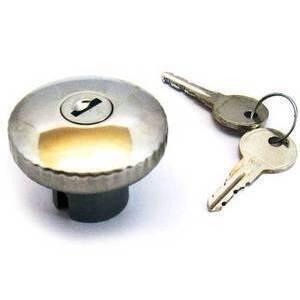 Fuel cap Classic big lock