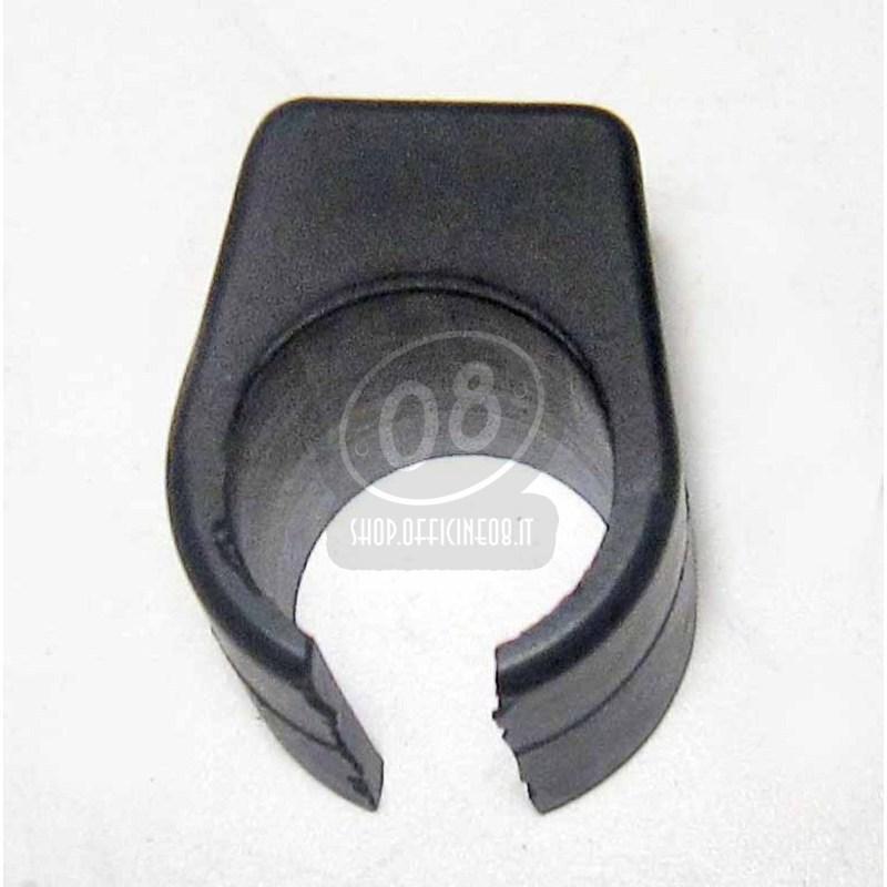 Tampone serbatoio per Ducati 350 Pantah laterale posteriore - Foto 5