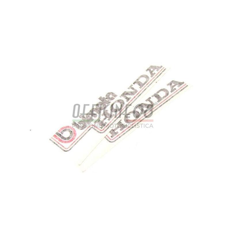 Adesivo Bimota-Honda