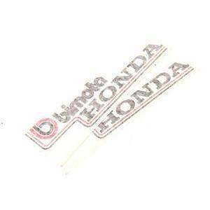 Sticker Bimota-Honda