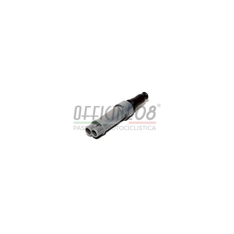 Cable splitter throttle/choke Tommaselli grey