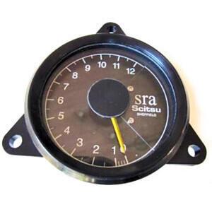 Electronic tachometer Scitsu 12K