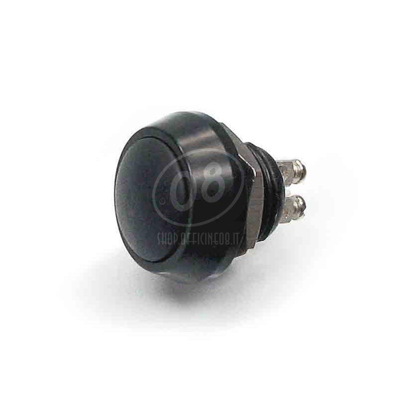 Pulsante Motogadget M-Switch nero