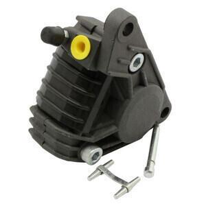 Front brake caliper Brembo P05 Replica right