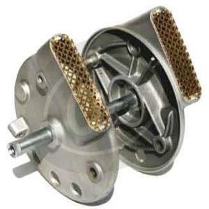 Drum brake plates Grimeca 180mm pair