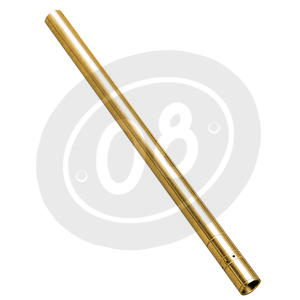 Fork tube Cagiva Raptor 1000 TNK titanium gold