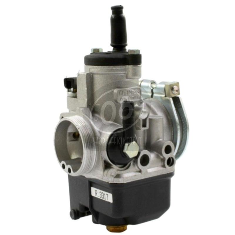 Carburatore Dell'Orto PHBH 28 AS 4T - Foto 2