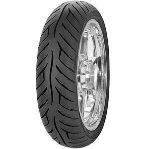 Tire Avon 110/80 - ZR17 (57V) Roadrider AM26 front