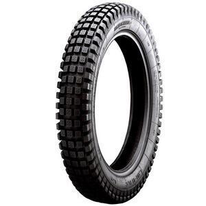 Tire Heidenau 4.00 - ZR18 (64T) K67 rear