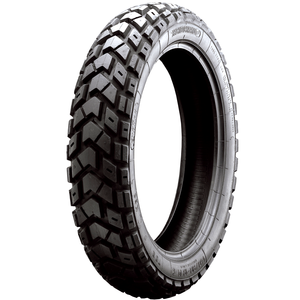 Tire Heidenau 100/90 - ZR19 (57H)