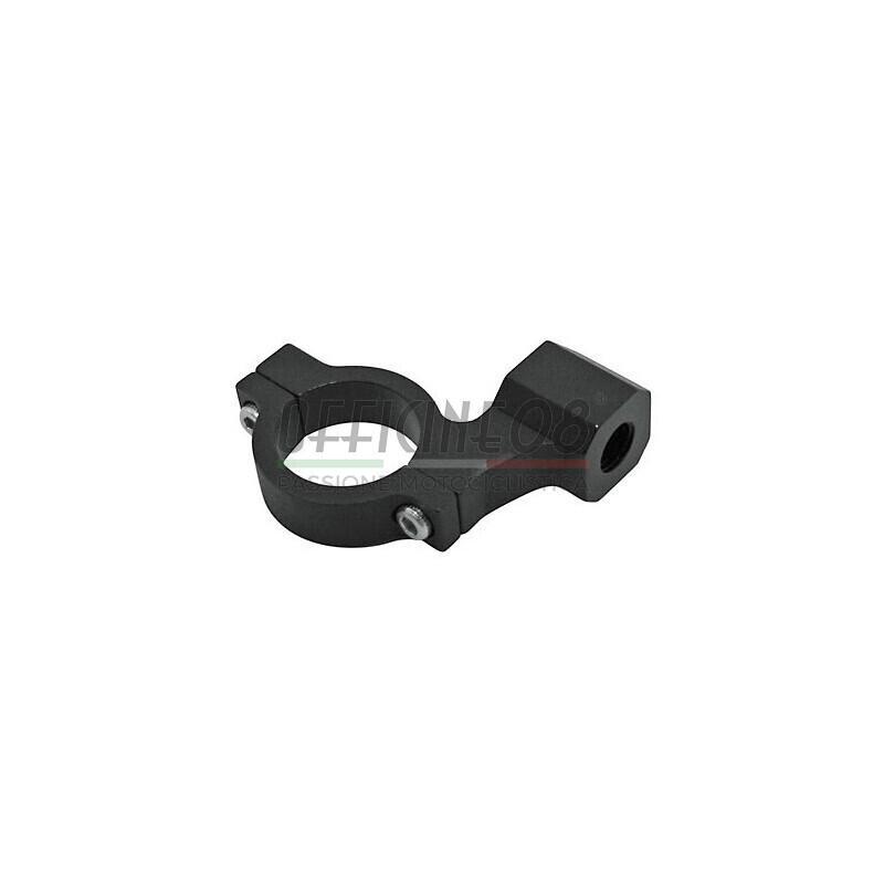 Collare porta specchietti 22mm Sport nero
