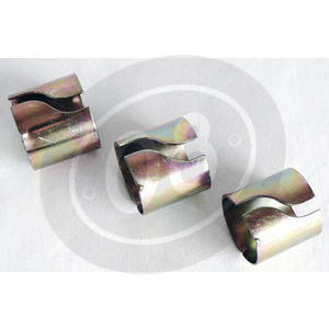 Exhaust muffler Megaton chrome - Pictures 6