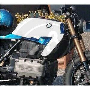 Fianchetto per BMW K cover radiatore sinistro - Foto 5