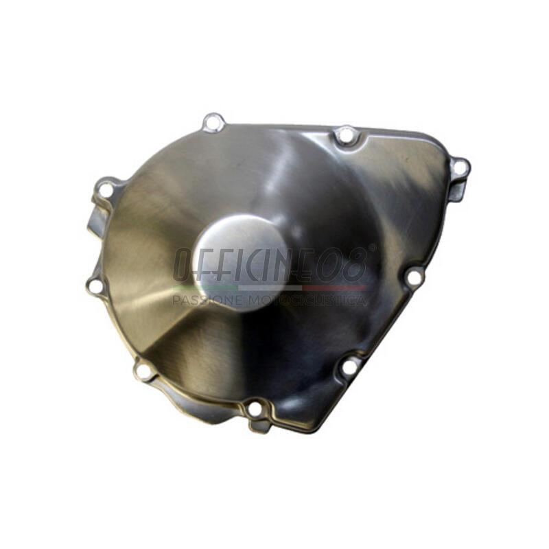 Cover carter accensione per Suzuki GSX 600 F Replica originale alternatore grigio