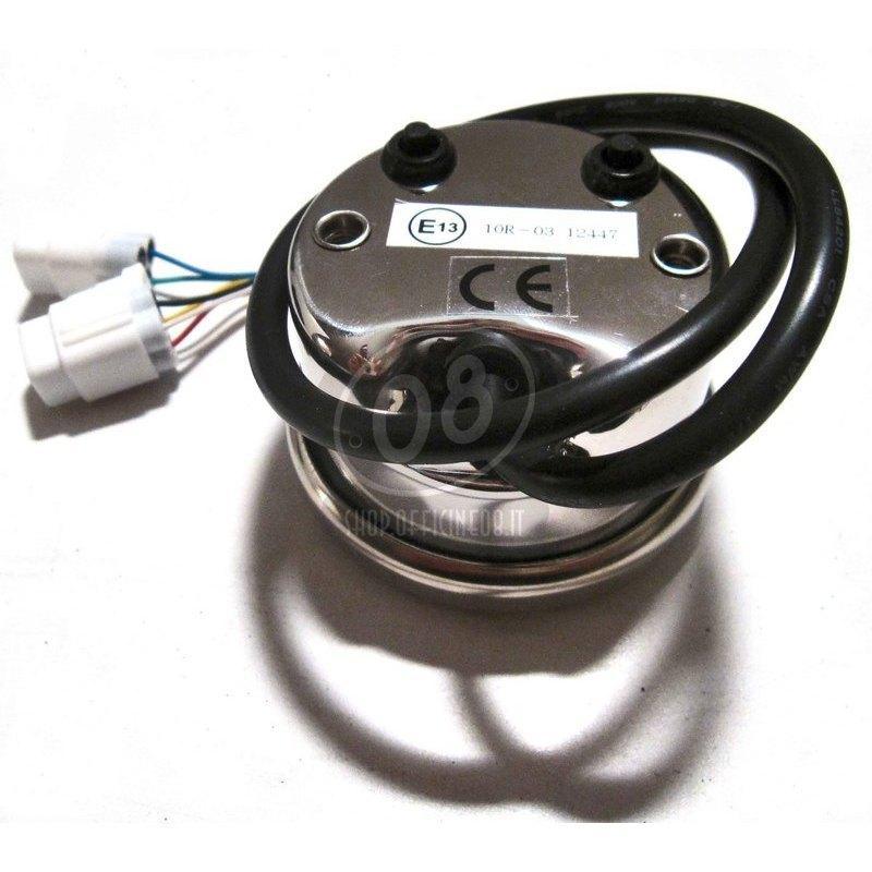 Electronic speedometer Daytona 260Km/h polish - Pictures 3