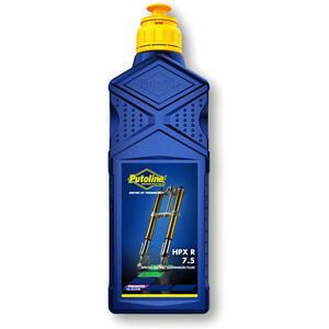 Olio forcella Putoline SAE 7.5W 1lt