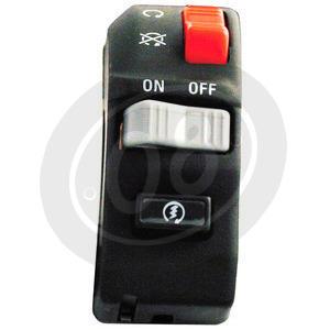 Right handlebar switch Modern