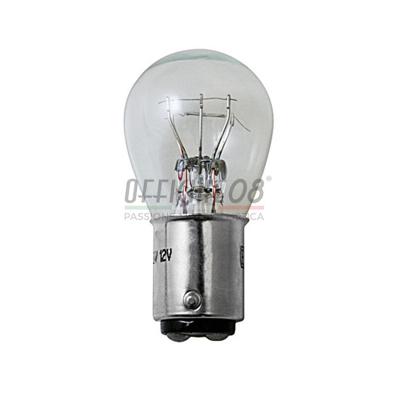 halogen bulb 12v bay15d 21 5w. Black Bedroom Furniture Sets. Home Design Ideas