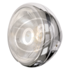 Halogen headlight 4.5'' Classic chrome