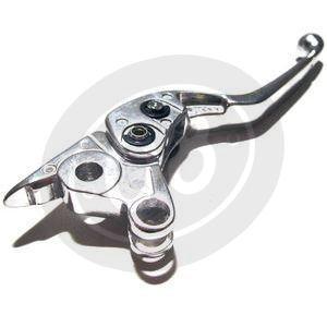Leva comando manubrio per Ducati 1000 Sport Classic frizione regolabile grigio - Foto 2