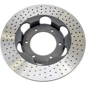 Brake disc Moto Guzzi 242mm OEM Replica vented