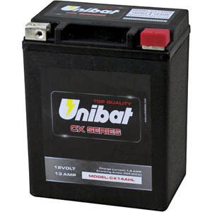 Battery Unibat CX14AHL 12V-13Ah