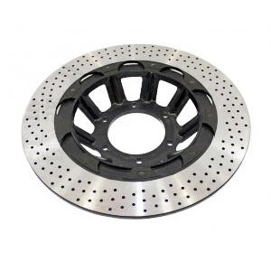 Brake disc Moto Guzzi 300mm offset 40mm OEM Replica vented