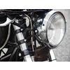 Halogen headlight 6.5'' Classic