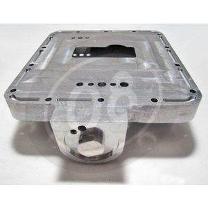 Distanziale coppa olio motore per Moto Guzzi Serie Grossa filtro anteriore - Foto 4