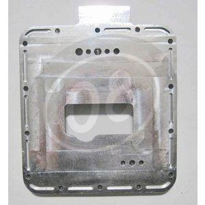 Distanziale coppa olio motore per Moto Guzzi Serie Grossa filtro anteriore - Foto 3