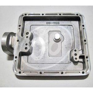 Distanziale coppa olio motore per Moto Guzzi Serie Grossa filtro anteriore - Foto 2