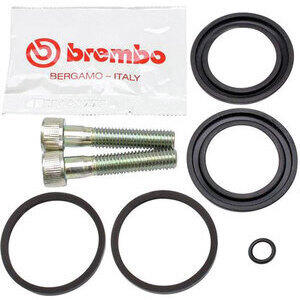 Brake caliper seal kit Moto Guzzi Brembo P05