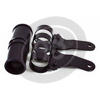 Coppia portafaro Tommaselli Replica 38-42mm nero - Foto 1