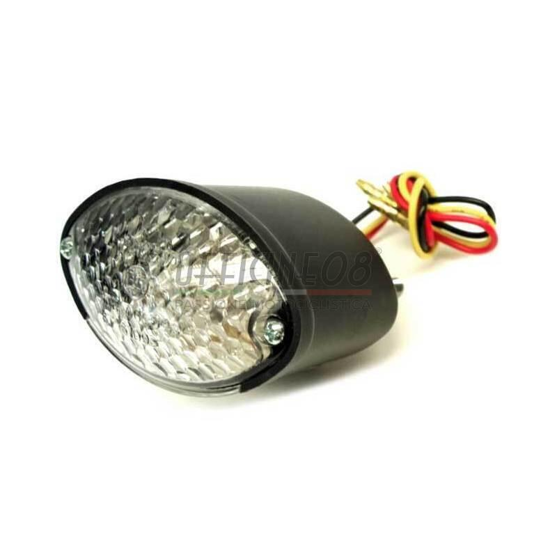 Fanalino posteriore led Cat-Eye micro