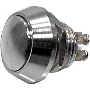 Pulsante Motogadget M-Switch grigio