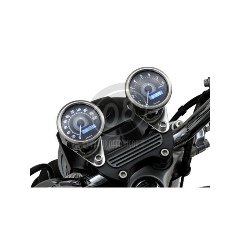 Contagiri elettronico Daytona60 8K lucido - Foto 9