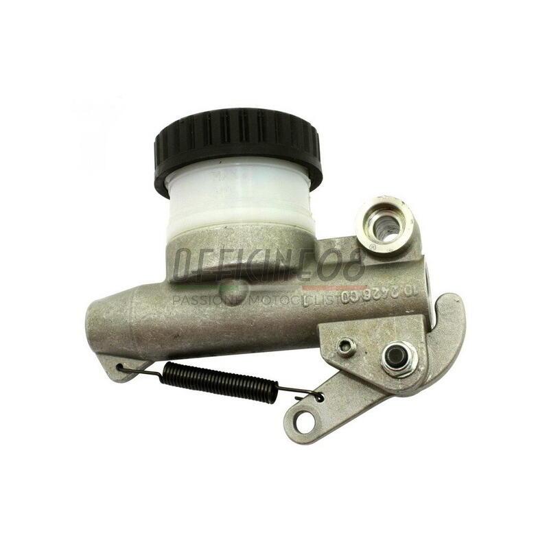 Pompa freno posteriore Brembo PS15 Replica grigio