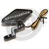 Coppia frecce led Highsider Mirror - Foto 2