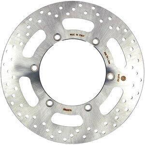 Brake disc Brembo 68B407K2