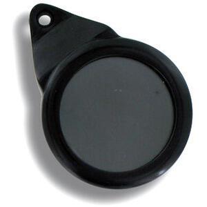 Portabollo 84mm nero