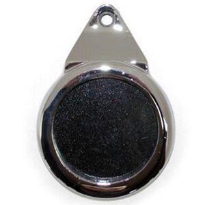 Portabollo 84mm cromo
